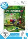 New Play Control: Pikmin 2 für Wii