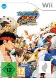 Tatsunoko vs Capcom: Ultimate All-Stars für Wii