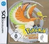 Pokémon Goldene Edition: HeartGold [ohne Pokewalker]