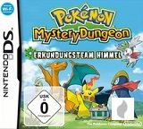 Pokémon Mystery Dungeon: Erkundungsteam Himmel für NDS