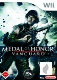 Medal of Honor: Vanguard für Wii