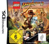 LEGO Indiana Jones 2 für NDS