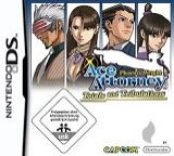 Phoenix Wright: Ace Attorney: Trials and Tribulations für NDS