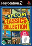 Capcom Classics Collection für PS2