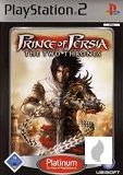 Prince of Persia: The Two Thrones für PS2