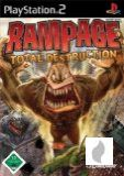 Rampage: Total Destruction für PS2