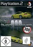 Speed Machines 3 [AT PEGI] [englisch] für PS2