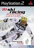 Ski Racing 2005 featuring Hermann Maier für PS2