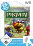 New Play Control: Pikmin für Wii