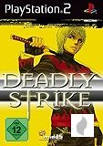 Deadly Strike für PS2