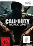 Call of Duty: Black Ops für Wii
