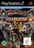 Ratchet: Gladiator für PS2