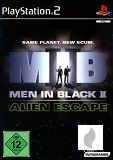 Men in Black II: Alien Escape für PS2