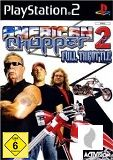 American Chopper 2: The Full Throttle für PS2