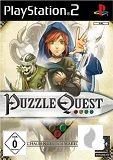 Puzzle Quest: Challenge of the Warlords für PS2