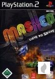 Mashed: Drive to Survive für PS2