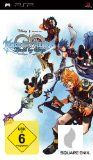 Kingdom Hearts: Birth by Sleep für PSP