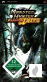 Monster Hunter: Freedom Unite für PSP