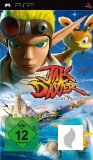 Jak and Daxter: The Lost Frontier für PSP