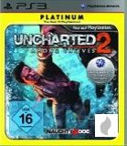 Uncharted 2: Among Thieves für PS3