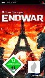 Tom Clancy's EndWar für PSP