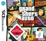 Grand Theft Auto: Chinatown Wars für NDS