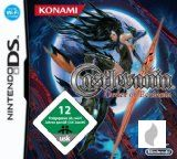 Castlevania: Order of Ecclesia für NDS