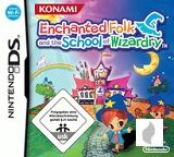 Enchanted Folk and the School of Wizardry für NDS