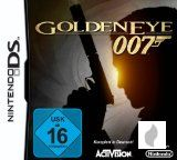 James Bond: GoldenEye 007 für NDS