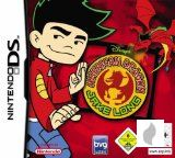 Disney: American Dragon: Jake Long für NDS