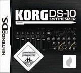 Korg DS-10 Synthesizer für NDS