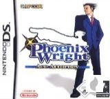 Phoenix Wright: Ace Attorney für NDS