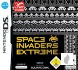 Space Invaders Extreme für NDS
