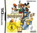 Kingdom Hearts: Re:coded für NDS