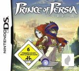 Prince of Persia: The Fallen King für NDS