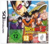Dragon Ball Z: Attack of the Saiyans für NDS
