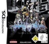 The World Ends With You für NDS