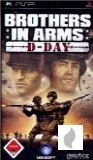 Brothers in Arms: D-Day für PSP