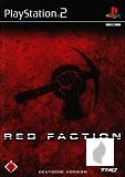 Red Faction für PS2