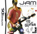 Jam Sessions: Sing & Play Guitar