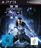 Star Wars: The Force Unleashed II für PS3