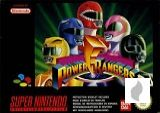 Power Rangers [KAP] für SNES